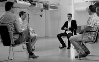 La marca General estrena un vídeo protagonizado por instaladores reales