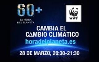 La Hora del Planeta 2015, símbolo de lucha contra el cambio climático