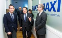 Nueva sede corporativa de Baxi Iberia en Madrid