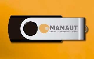 Manaut lanza el CD de Unidades de obra Presto en formato USB