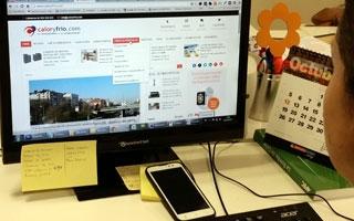 ¿Qué es la usabilidad web? Cómo optimizar tu experiencia de navegación