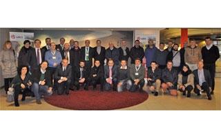 Orkli reúne a su red comercial en San Sebastián durante su convención comercial