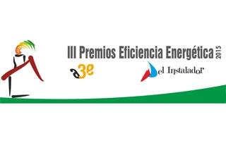 Nueva convocatoria para los Premios de Eficiencia Energética