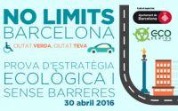 Saunier Duval patrocinador del No Limits Barcelona 2016
