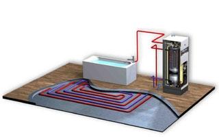 Criterios de cálculo y optimización de instalaciones de ACS con sistemas semi-instantáneos de condensación