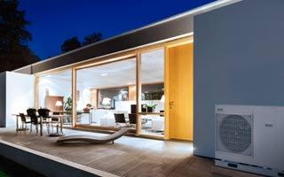 Panasonic presenta el nuevo depósito de inercia de 50 l para calefacción y mayor ahorro energético en la vivienda