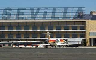 Hitecsa instala equipos Roof Top e inverter en la renovación del sistema de climatización del aeropuerto de Sevilla