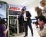 Bosch lanza su nueva gama de aire acondicionado comercial VRF 5000