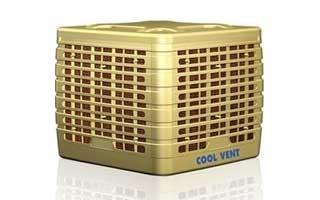Gama Coolvent de evaporativos, solución de aire acondicionado para pequeñas instalaciones comerciales e industriales