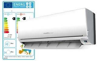 ¿Cómo entender la ErP y la etiqueta energética en el aire acondicionado (infografía)?