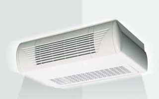 Confort acústico y climatización eficaz con la nueva gama de fan coils Aqu@FanII de Systemair