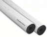 Aislamiento flexible con recubrimiento para tuberías Armaflex® ACE S