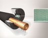 Nuevo soporte para tuberías aisladas con núcleo de PET Armafix de Armacell