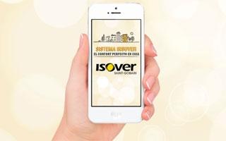 ISOVER lanza una aplicación para instaladores del sistema INSUVER