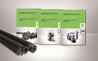 Armacell presenta las Declaraciones Ambientales de Producto (EPD) para sus materiales de aislamiento