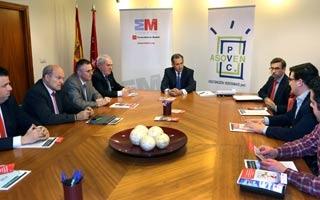 Participación de Ursa en el Plan Renove de Lana Mineral Insuflada