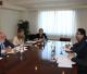 Miguel Arias Cañete, Comisario de Energía y Cambio Climático, se reúne con ACOGEN