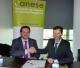 Anese y Suma Capital firman un acuerdo de apoyo financiero para las empresas de servicios energéticos asociadas y centradas en la eficiencia energética