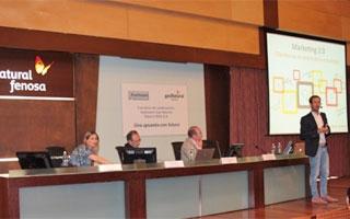 ASEFOSAM firma un convenio con Gas Natural Madrid para facilitar la gestión de nuevas altas de gas a los instaladores