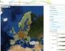 Nueva plataforma web para geolocalizar biomasa forestal y astilla de madera en Europa
