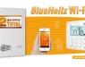 Calderas de condensación de nueva generación Bluehelix con cronotermostato WIFI de Ferroli