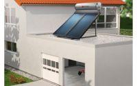 Captadores solares Helioblock de Saunier Duval