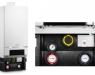 Nueva versión de la caldera mural de alta potencia Logamax Plus GB162 V2 de Buderus