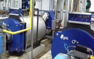 Ygnis maximiza la eficiencia de una sala de calderas en una exclusiva residencia de lujo en Málaga