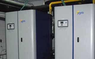 Ygnis optimiza la eficiencia energética de una sala de calderas de una comunidad de vecinos en Navarra