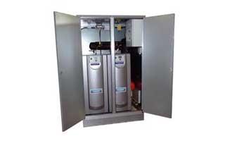 Sistemas de calefacción de alto rendimiento Adisa en el Sector Hotelero