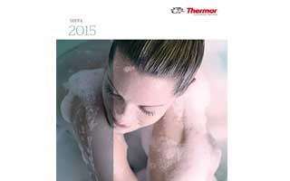 Catálogo 2015 de calefacción y agua caliente sanitaria de Thermor