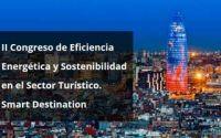 Caloryfrio.com renueva su acuerdo con el Congreso Smart Destination revalidando nuestro compromiso con la eficiencia energética y la sostenibilidad