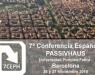 7 Conferencia Española PassivHaus. Principios básicos de un edificio pasivo