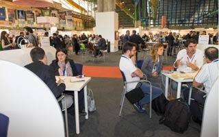 Greencities organizará un networking sobre propuestas y necesidades en eficiencia energética y sostenibilidad