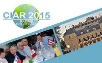 Caloryfrio.com será media partner oficial del Congreso CIAR 2015 sobre climatización y refrigeración eficiente