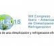 Gran expectación ante el XIII Congreso Ibero-Americano de Climatización y Refrigeración CIAR 2015