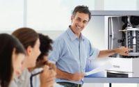 Buderus presenta su Plan de Formación 2015 para el profesional de la instalación