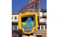 Cámaras termográficas Fluke para el análisis de la Eficiencia Energética de Edificios
