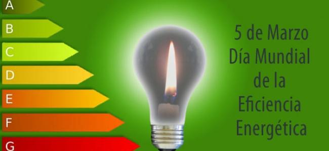 La eficiencia energética, el objetivo al alcance de todos