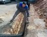 Tuberías preaisladas de Uponor mejoran el rendimiento del calor en una granja