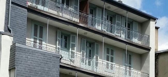 Seis nuevas soluciones para mejorar la eficiencia energética en los edificios
