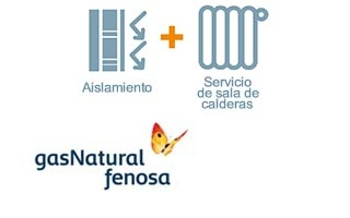 Gas Natural Fenosa lanza el servicio Rehabilita&Confort para mejorar la eficiencia energética de las comunidades de vecinos