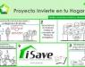"""Iniciativa """"Invierte en tu hogar"""" para mejorar la eficiencia energética de los edificios españoles"""