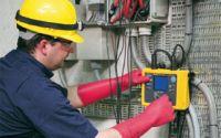 Estudios de carga con el registrador Fluke 1735 para ahorrar energía y mejorar la seguridad de la distribución eléctrica