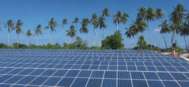 Cinco lugares emblemáticos con instalaciones de energías renovables, modelos de autosuficiencia, sostenibilidad y lucha contra el cambio climático