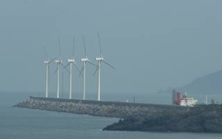 Energía eólica: España representa el 18 % de la potencia eólica europea