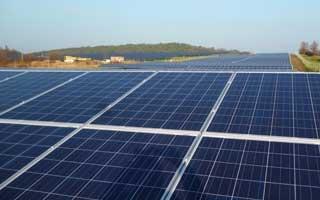 Krannich Project construye una planta de energía solar fotovoltaica de 1,4 MW en Alemania