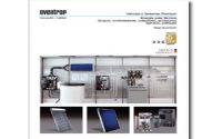 Catálogo Oventrop Energía solar térmica: Grupos, controladores, colectores, accesorios