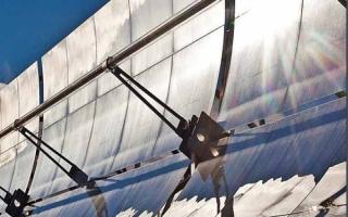 """El informe """"Energía Solar Termoeléctrica. Perspectivas 2016"""" anticipa un 6% de electricidad termosolar en 2030"""