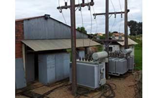 Tecnología SMA en la mayor planta híbrida del mundo con sistema de almacenamiento en baterías